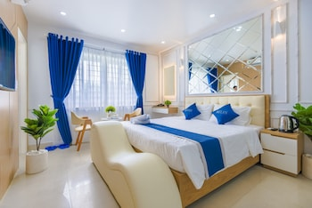 Picture of Milan 1 Hotel in Ho Chi Minh City