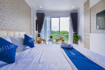 ภาพ Milan 1 Hotel ใน โฮจิมินห์