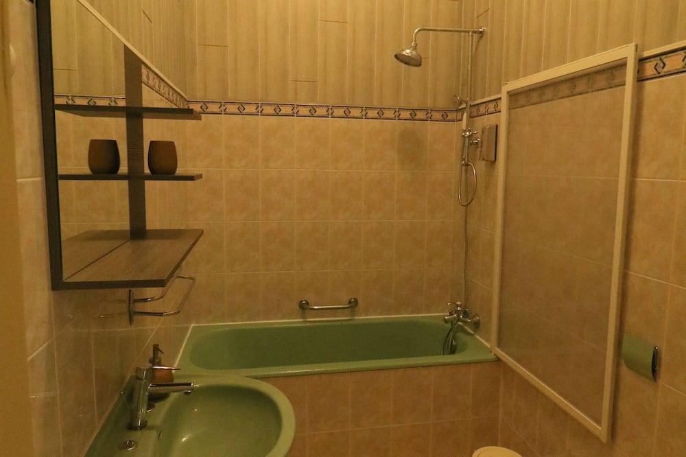 Quarto (BANANIER) - Casa de banho