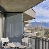 Standardni studio apartman - Balkon