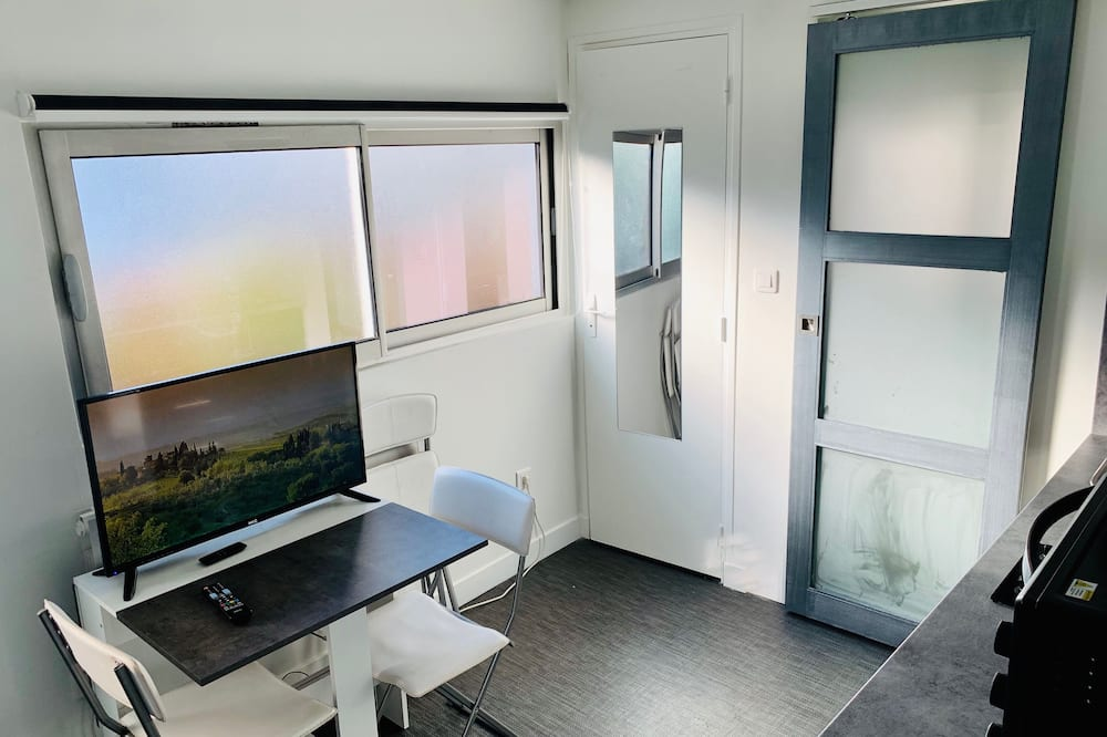 Comfort-Studio - Wohnbereich