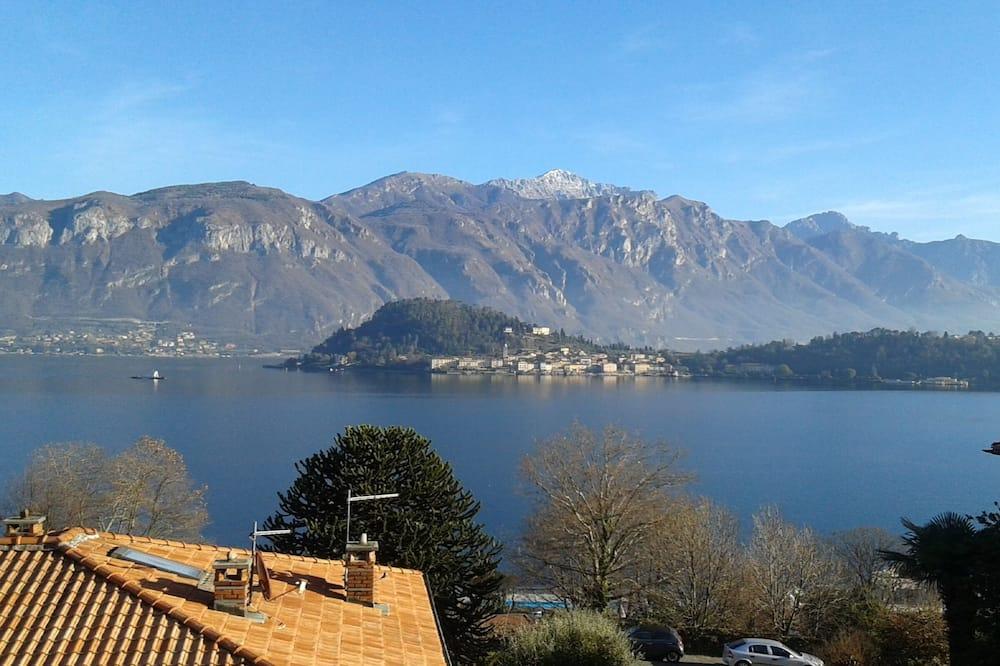 Cadenabbia Vista Lago
