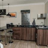 Apartmá typu Superior, 1 ložnice - Společná kuchyně