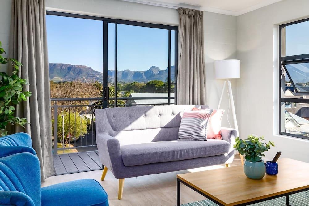 Апартаменты «Классик», 2 спальни - Главное изображение