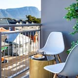 Апартаменты «Классик», 2 спальни - Балкон
