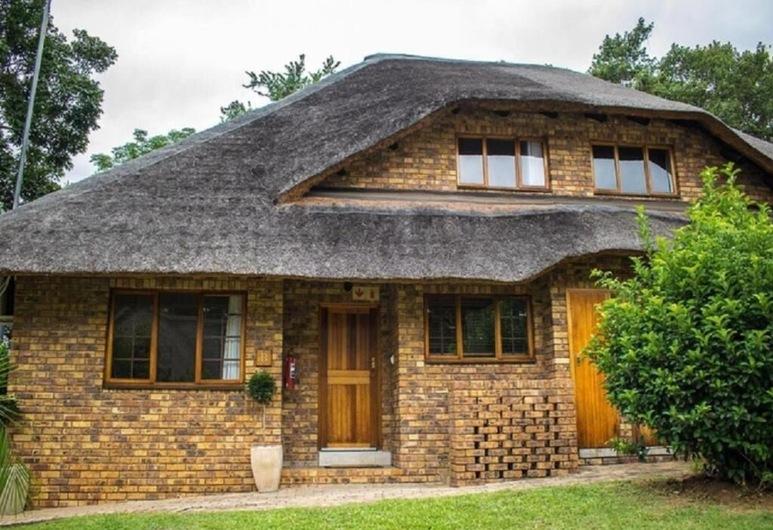 Inyamatane 227B Kruger Park Lodge, Hazyview