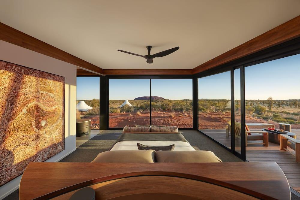 Dune Pavilion - Room