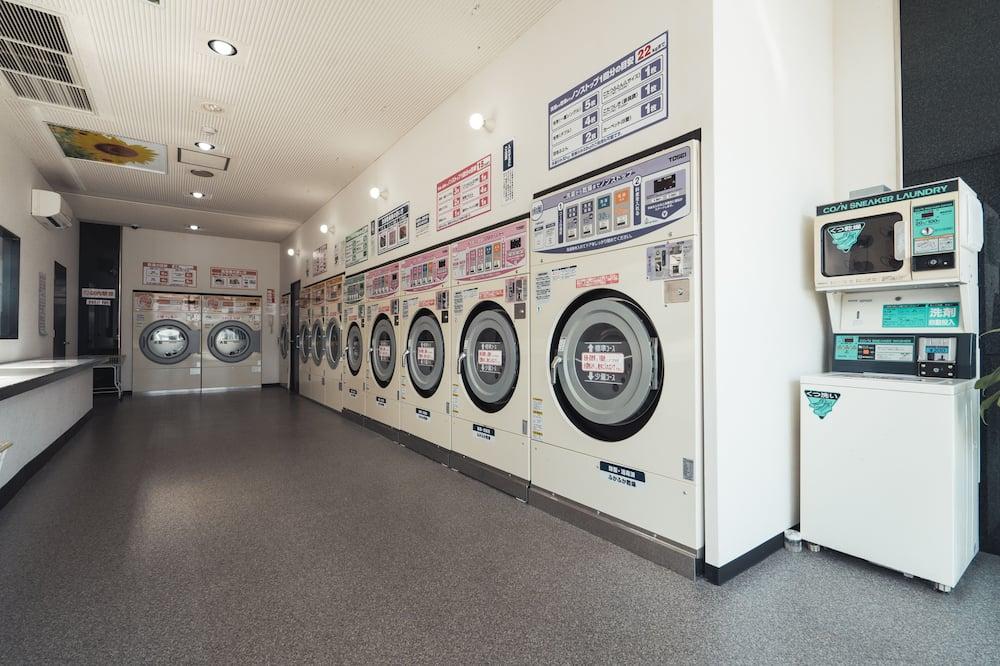 Pesupesemine/triikimine