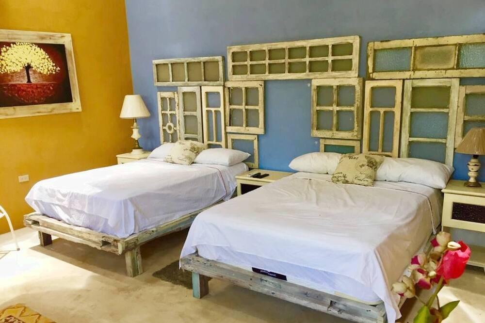 Merida Downtown Casa Colonial Suite