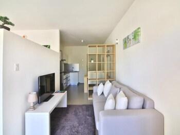 在里戈的Bright Apartment in a Residence照片