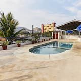 Renowned for its Location, Warmth and Hospitality, Ixtapa