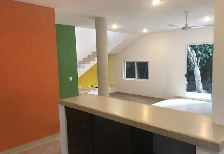 Beautiful House in Puerto Aventuras, Mexico, Puerto Aventuras