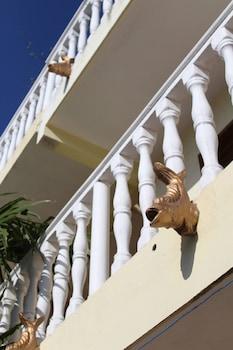 在坎昆(及周边地区)的Cancun Guest House 2照片