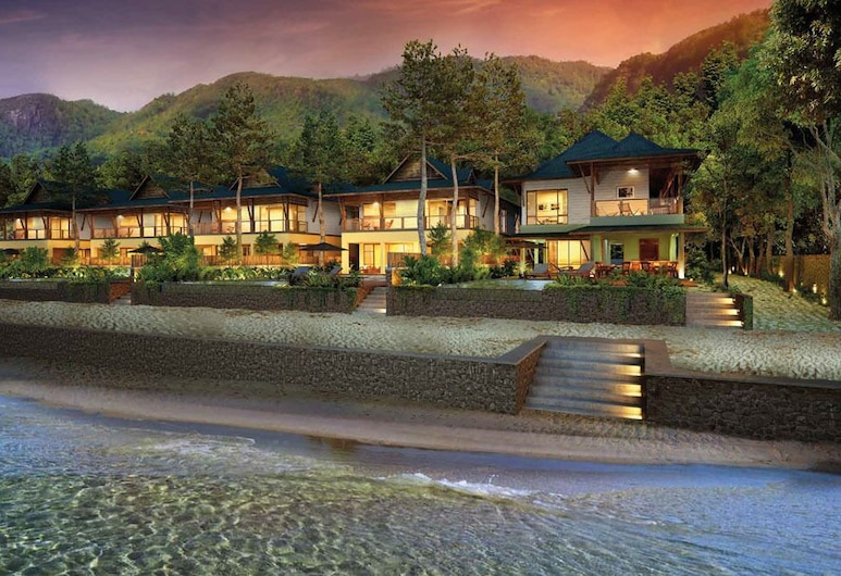 JA Enchanted Waterfront Villas Seychelles, Mahe Island