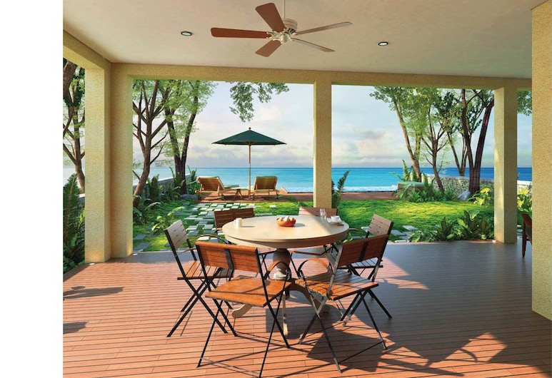 JA Enchanted Waterfront Villas Seychelles, Mahé, Villa (JA Enchanted Waterfront), Chambre