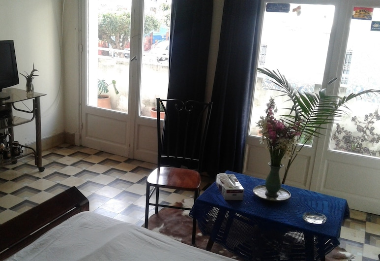 Double Bedroom in the Heart of Tanger, Tangier, Lain-lain