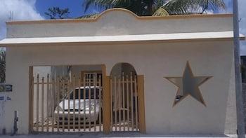 Picture of Lugar Descanso Estrella in Cozumel