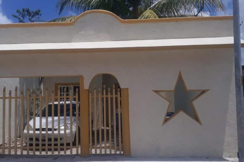 Lugar Descanso Estrella