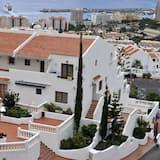 Vistas a la ciudad