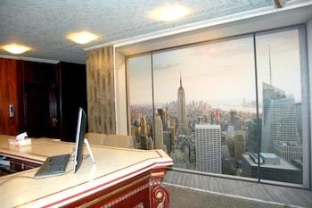 Slika: Alnabarees Guests Hotel ‒ Jeddah