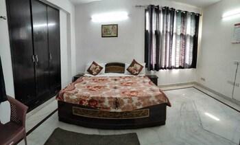 Slika: ADB Rooms Knights Inn ‒ New Delhi