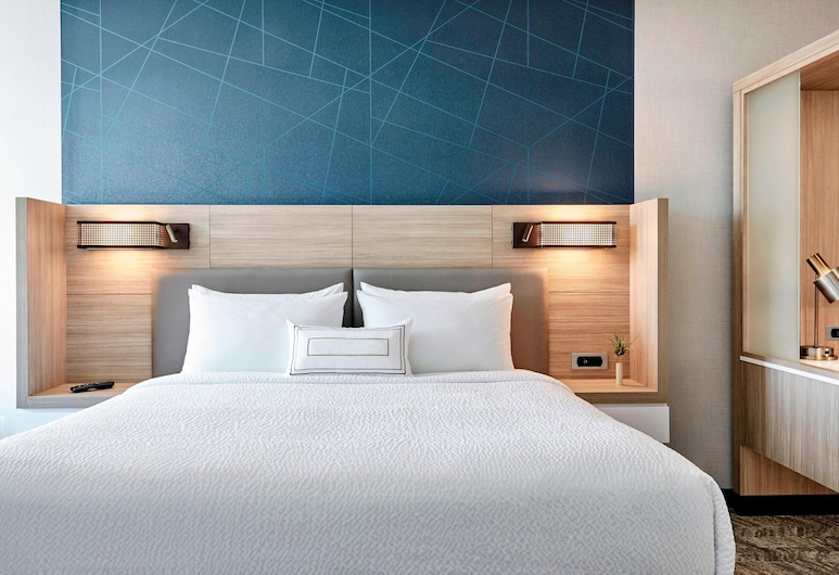SpringHill Suites by Marriott Columbus Dublin, Dublin