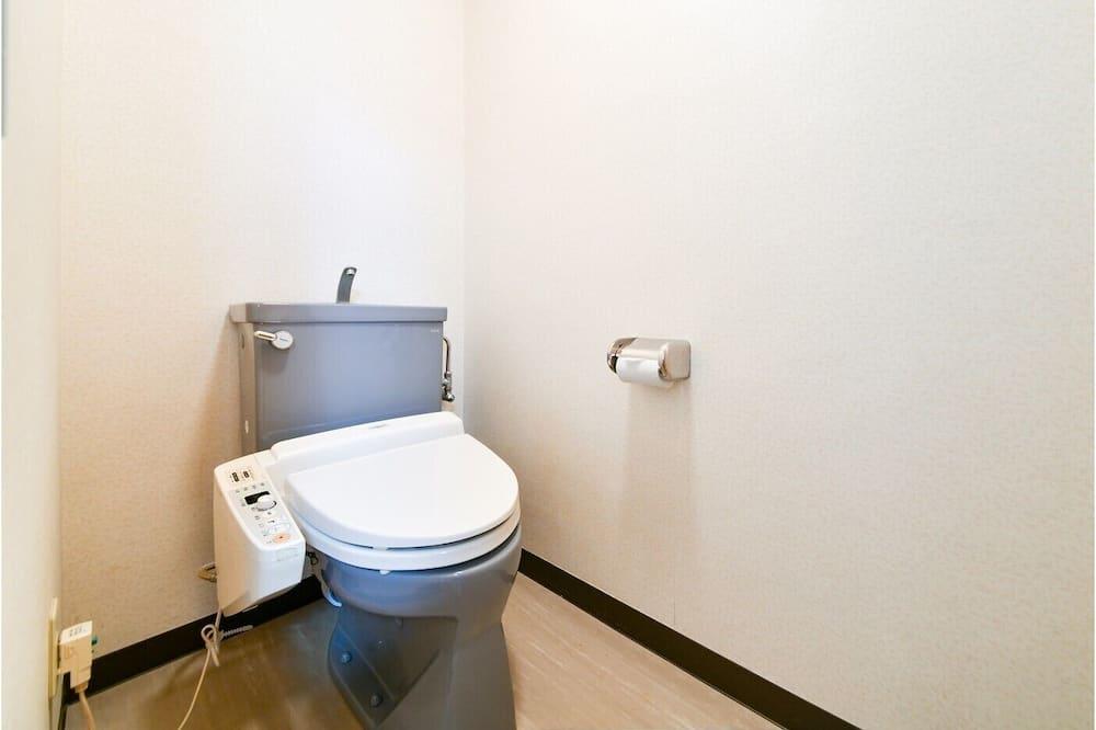 Japanese Style Room, Non Smoking - Bathroom