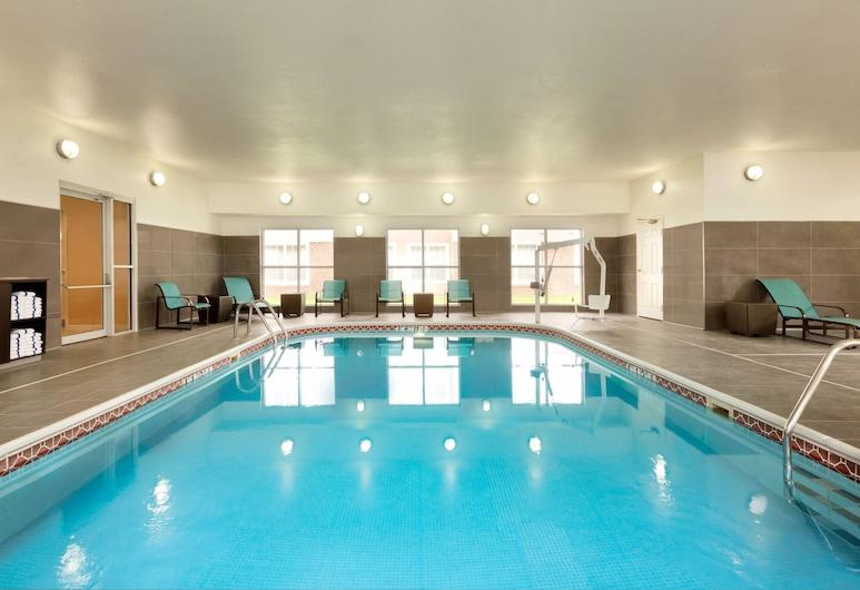 Residence Inn by Marriott Lubbock-University Area, Lubbock, Pool