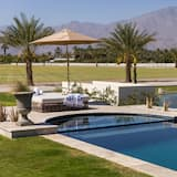 ハウス ベッド (複数台) (Cavallo Ranch - Extravagant Ranch wit) - プール