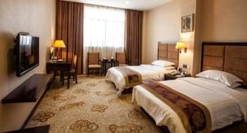 תמונה של Lan Guifang Garden Hotel Xiamen בשיאנמן