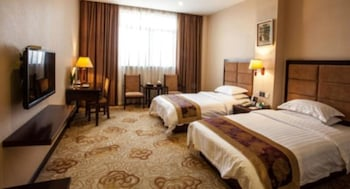 Фото Lan Guifang Garden Hotel Xiamen у місті Сямень