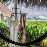 全景雙人房 - 陽台