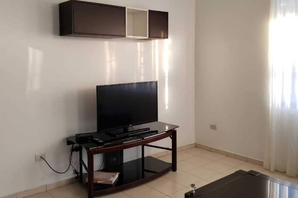 Exclusive Apartment - Living Room