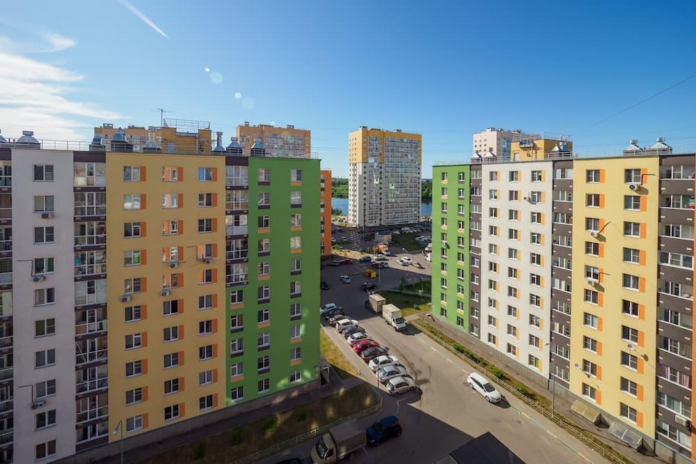 KvartalApartments on Burnakovskaya 73