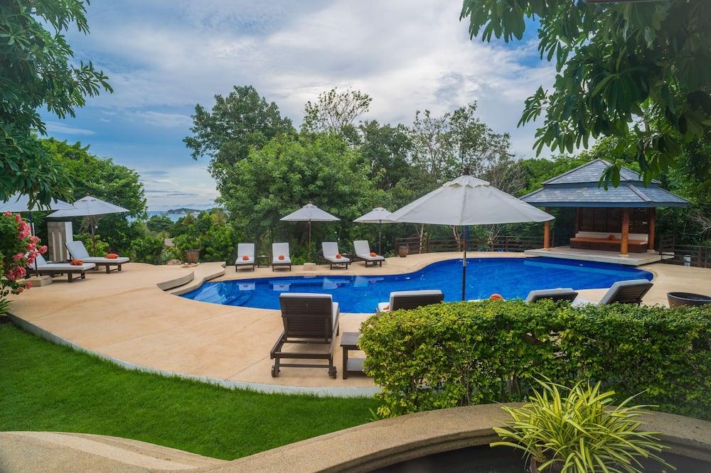 5-Bedrooms Villa with Private Pool - Privaatbassein