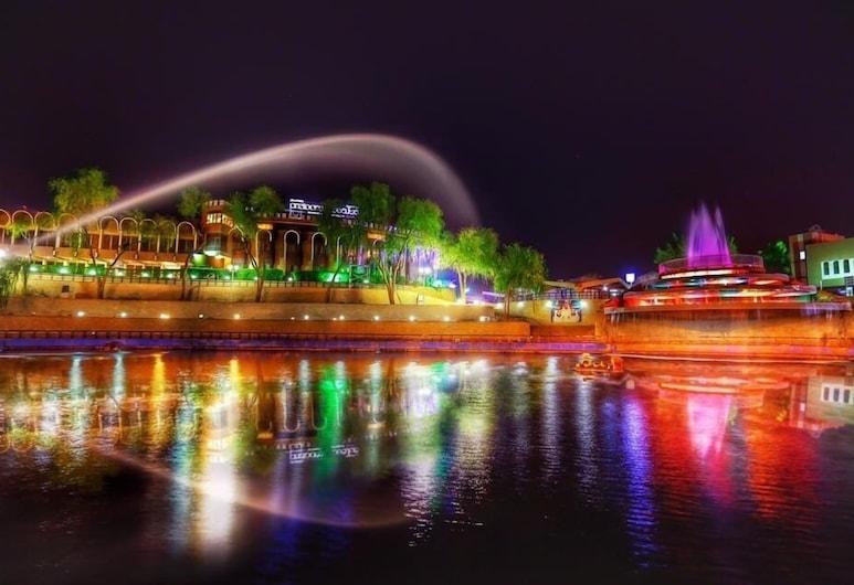 One to One Hotel & Resort, Al Ainas