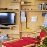 Casa de Campo Comfort - Área de Estar