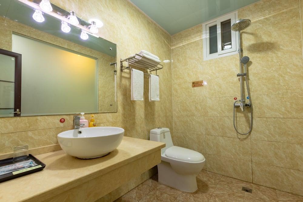 Yijing Double Room - Bathroom