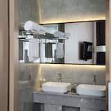 Standard-Doppelzimmer - Privater Whirlpool