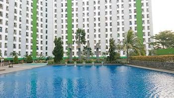 Gambar Green Lake View Managed by Diorama di Tangerang Selatan