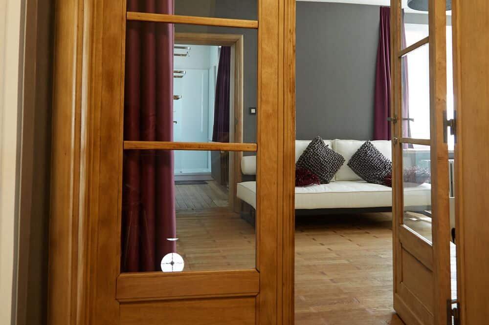 Deluxe-værelse med 2 enkeltsenge - flere senge - Værelse