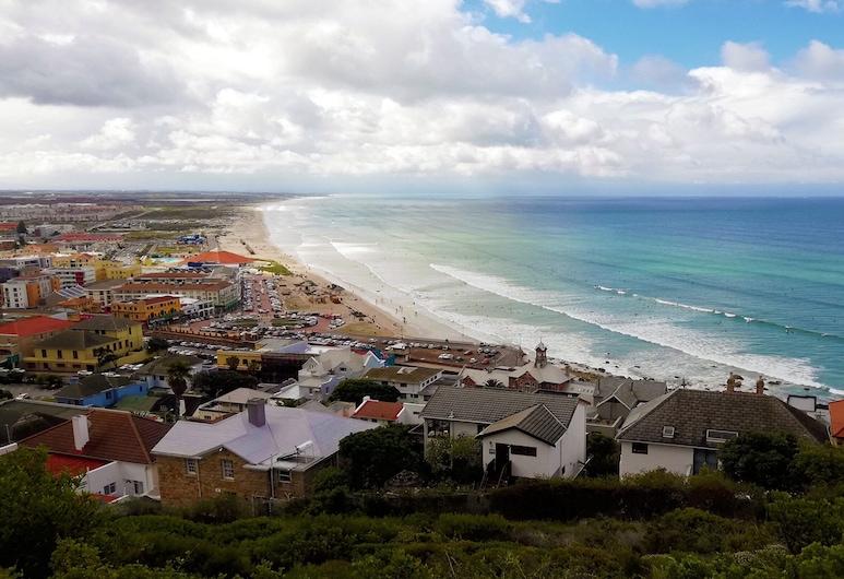 Surfers Penthouse, Cidade do Cabo, Praia