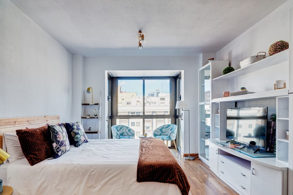 Cozy Apartment in the heart of Madrid