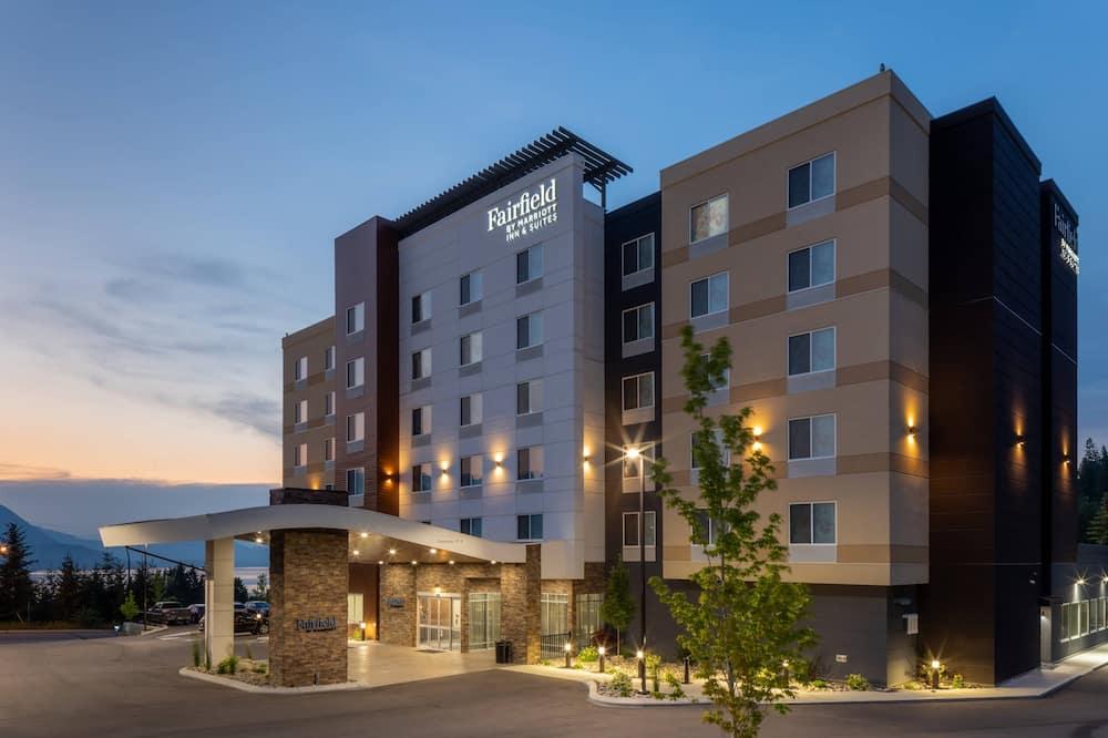 Fairfield Inn & Suites by Marriott Salmon Arm