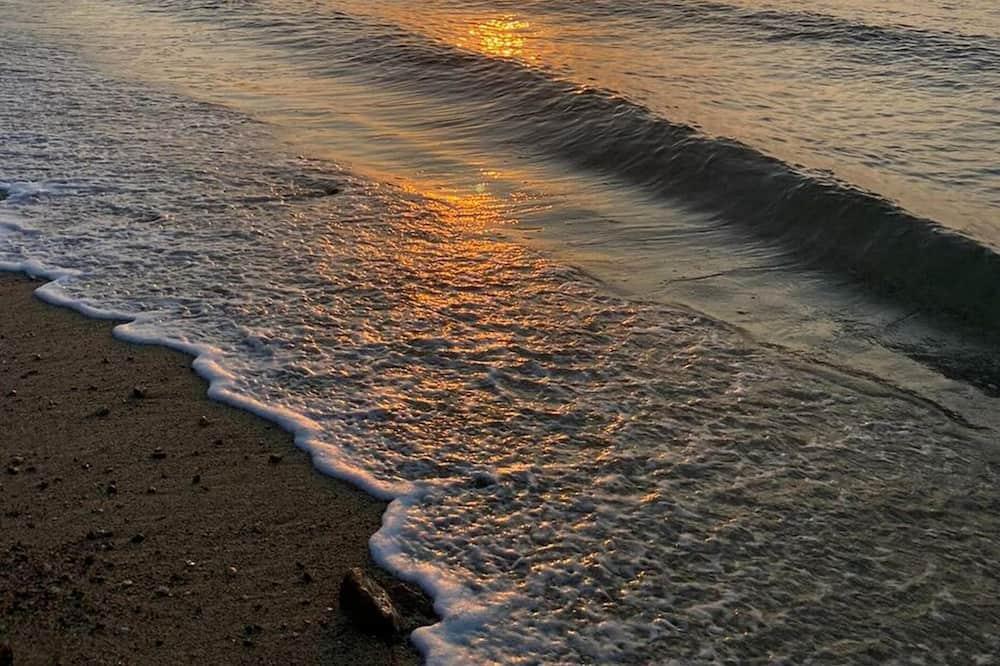 בית, חדר שינה אחד - חוף ים
