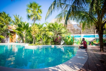 Foto del Tropical Suites by MIJ en Holbox