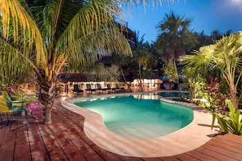 Picture of Tropical Suites by MIJ in Isla Holbox
