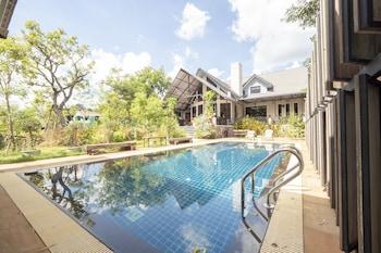 Fotografia hotela (OYO 75378 Thawapee Resort) v meste Rayong