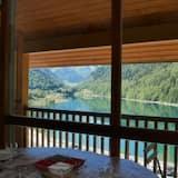 Appartement 5 Couchages Avec Superbe vue sur le lac D'artouste