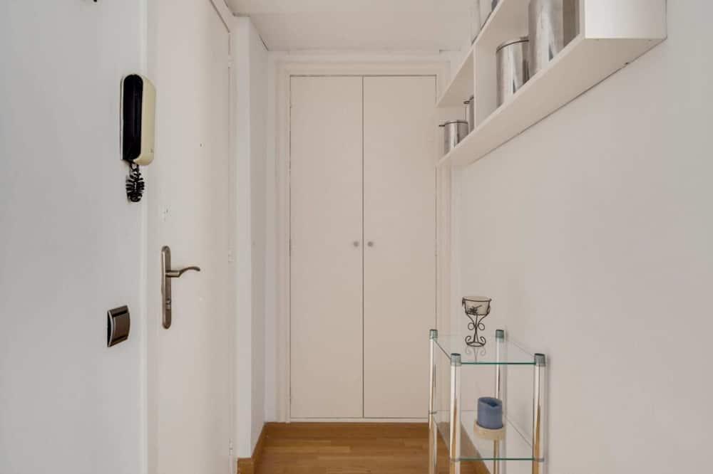 Departamento (1 Bedroom) - Habitación